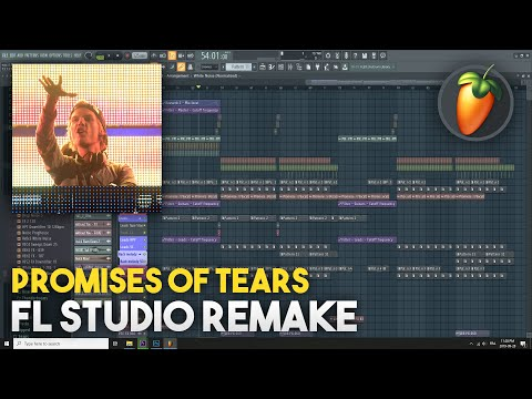 Avicii - Promises Of Tears (FL Studio Remake)