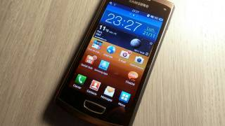 Test express du Samsung Wave 3 - par Test-Mobile