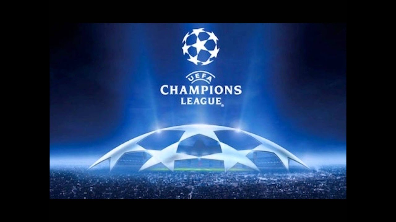 UEFA Champion League Music Rock Version - YouTube