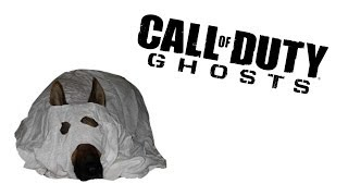 CALL OF DUTY GHOSTS: Jogando no Playstation 4 (CoD Ghosts PS4 Multiplayer Gameplay)
