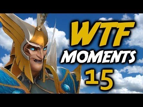 Dota 2 WTF Moments 15