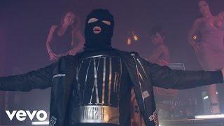 Kalash Criminel - Carré vip