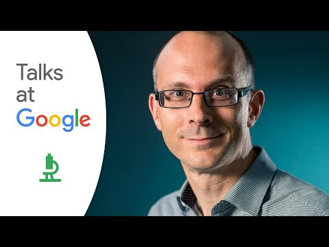 Authors@Google: Tim Harford