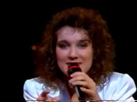 Ne Partez Pas Sans Moi - 1988 - Celine Dion