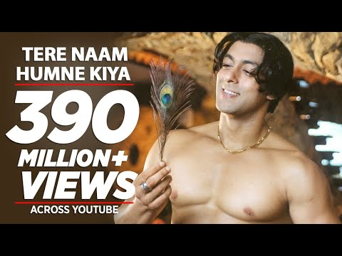 Tere Naam Humne Kiya Hai Full Song | Tere Naam | Salman Khan video