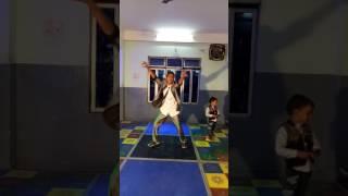Shikhar dance super Star