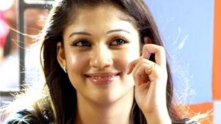 Nayanthara Got a First Place in Kollywood