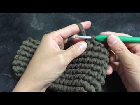 大人気「フックドゥ ズパゲッティ」を上手に編む方法