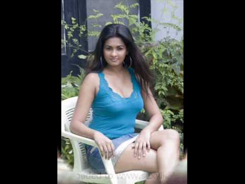 Nehara Peiris Show Her Body video