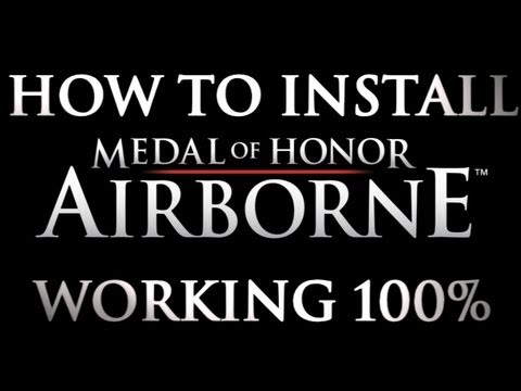 of honor airborne serial