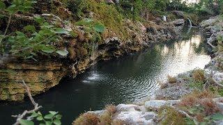 River Tubing Sungai Oyo Goa Pindul - bag 7