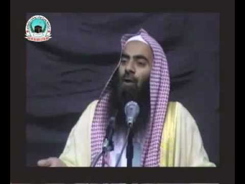 Part 6 Of 6 Mushrakana Aqeedah Ali Dam Dam De Andar (Better...