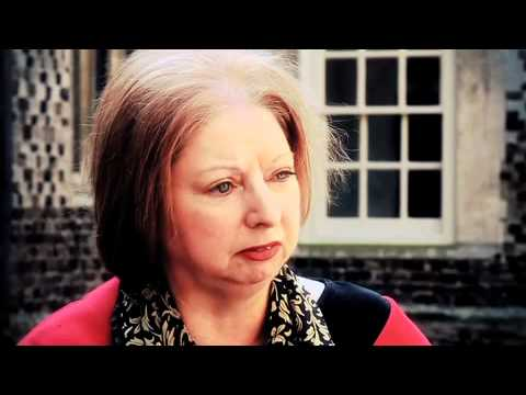 Hilary Mantel introduces Bring up the Bodies