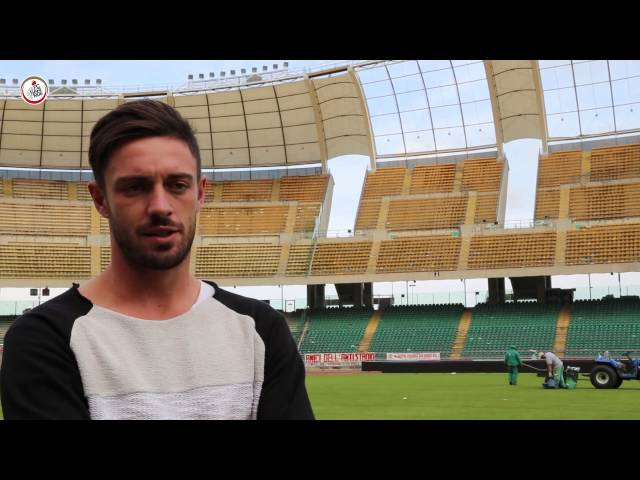 «Fuori campo. Conosci la Bari» #2: Marco Augusto Romizi