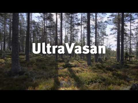UltraVasan 2015 Trailer - UTMB