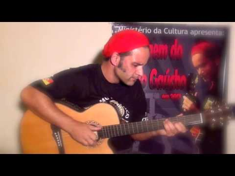 Marcello Caminha - The Spirit Carries On (Dream Theater)