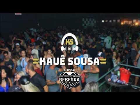 MEGA FUNK Toma Karen Março 2018 (DJ Kauê Sousa