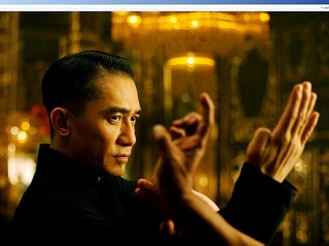 THE GRANDMASTER | Trailer german deutsch [HD]