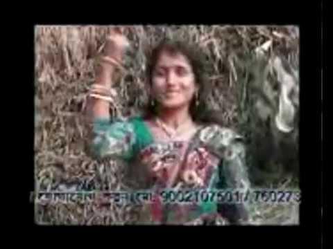 Desi Bhabi Sing Bengali Mahato , Jhumur Song   Bankura   New Song video