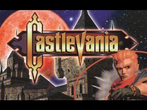 RetroSnow: Castlevania (Nintendo 64) Review
