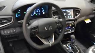 New 2019 Hyundai Ioniq Plug-In Hybrid Capitol Heights MD Washington-DC, MD #FKU152521