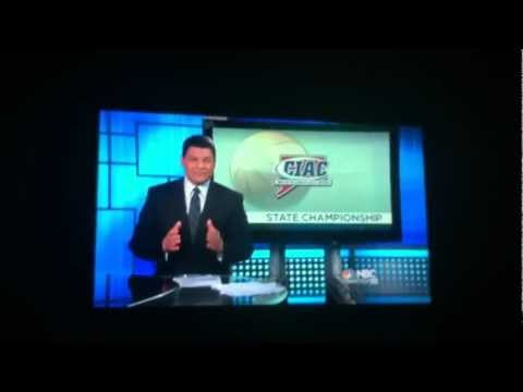 NBC Immaculate High School Basketball Highlight Reel
