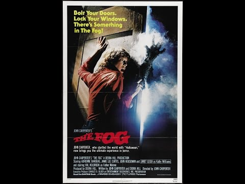 The Fog (1980) Collector's Edition Blu-Ray & Movie Review