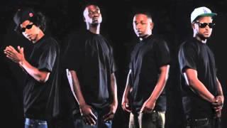 The Recipe Black Hippy Remix Feat Dr Dre Schoolboy Q Ab Soul Jay Rock Kendrick Lamar