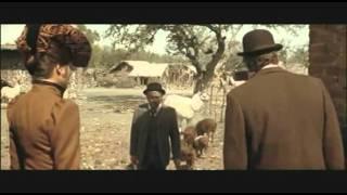 Butch Cassidy and the Sundance Kid - BOLIVIA!
