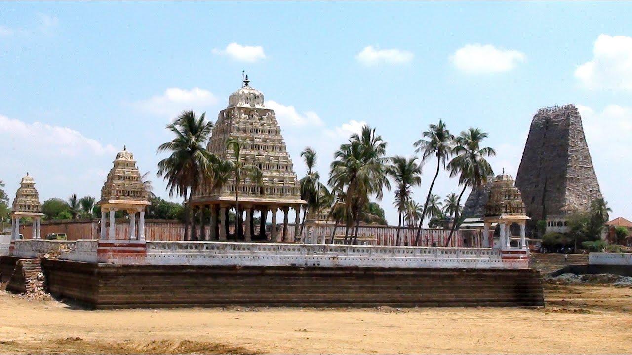 Kovil Temple Kalaiyar Kovil Temple