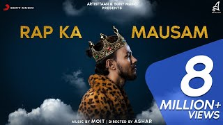 RAP KA MAUSAM | RAGA | OFFICIAL MUSIC VIDEO | 2019