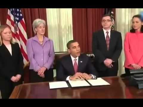 Прикол  Обама