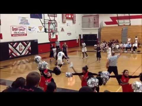 Cortez High School 2013  2014 Highlights