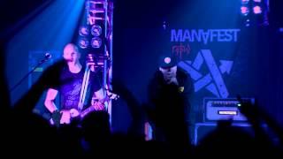 Watch Manafest 4321 video