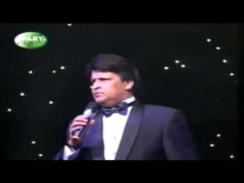 Umar Sharif - Pakistan Day In London - (2) video
