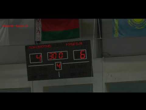 Кубок г. Москвы 2009 г.р. Локомотив - Крылья