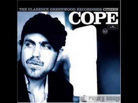 Citizen Cope - Bullet & A Target