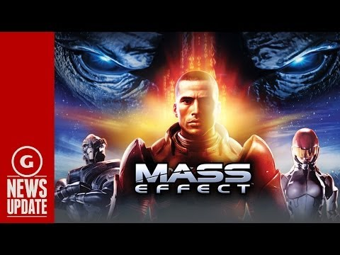 Next Mass Effect: Same-sex Relationships, Xbox One And Ps4 - Gs News Update video