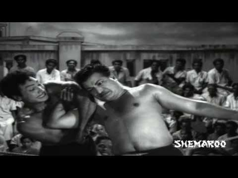 Ntr's Hilarious Wrestling Scene video