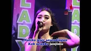 Download Lagu Nella Kharisma - Ngenteni Janjimu  [OFFICIAL] Gratis STAFABAND