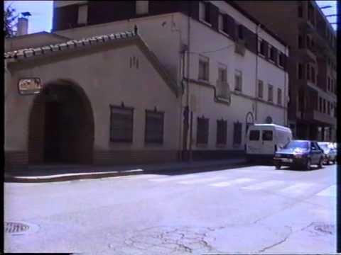 UN PASEO POR EL BARRIO SAN FERMÍN 1995 C25
