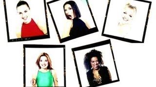 Watch Spice Girls Last Time Lover video