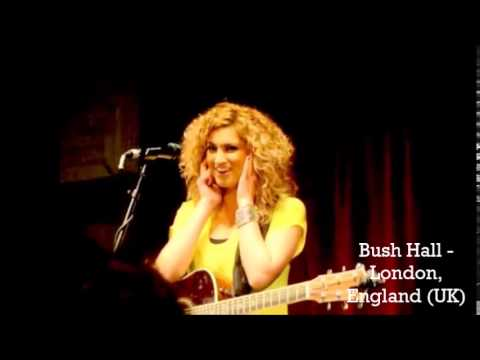 Best Audience Reactions to Tori Kelly's PYT Riff