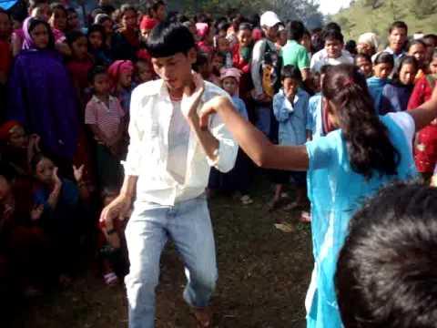 Rolpali Pom Bahadur Pun Mero Gau Ko Teej Video video