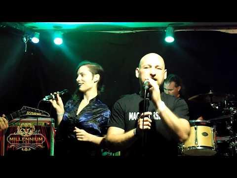 Millennium zenekar -  Honfidal