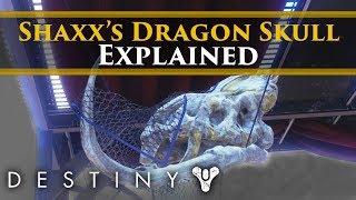 Destiny 2 - Shaxx
