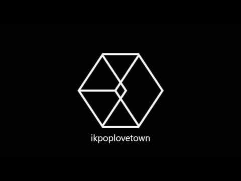 EXO - EXODUS FULL AUDIO