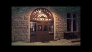 Haunted Night at the Old Idaho Penitentiary Part 1