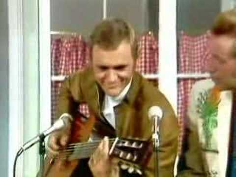 Jerry Reed - 1969 - Hallelujah I Love Her So (Short)