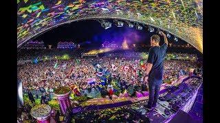 Tomorrowland Belgium 2017  Martin Garrix